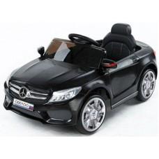 Joy Automatic BJ815 Детский электромобиль Mercedes Cabrio с пультом - черный