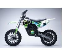 Детский электромотоцикл HOOK DIRT 24V