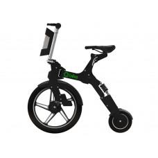 Электровелосипед Qbike Mini Q