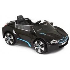 ROLLPLAY РОЛПЛЕЙ,Электромобиль 3-8 лет,W480-A01 (СЕРЕБР),BMW i8 Concept Spyder