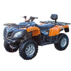Квадроцикл Stels Atv 700 Gt