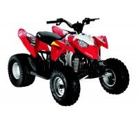 Peg Perego Детский электроквадроцикл Polaris Outlaw Peg-Perego (Пег Перего)