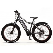 Электрофэтбайк Hoverbot FB-2 PRO FATBIKE