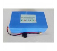 Литий-ионный аккумулятор (Li-Ion 48V 20Ah)