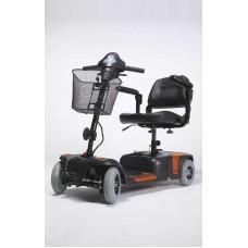 Маленький складной скутер Antares 3
