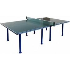 Всепогодный антивандальный тенисный стол Torrent Garden Outdoor