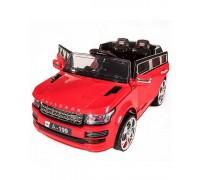 Электромобиль R-Toys LandRover Ralf 1 A199 красный