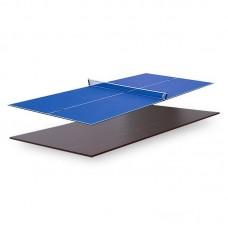 Игровое поле для настольного тенниса 6 футов с комплектом аксессуаров