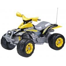 Peg-Perego Квадроцикл Corral T-Rex OR0066 Orange