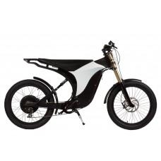 Электромотоцикл Sparta 60V 2000W