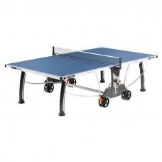 Теннисный стол всепогодный Cornilleau 400M CROSSOVER синий