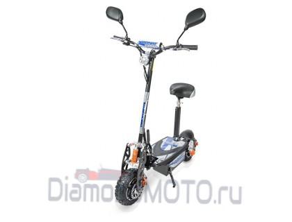 Электросамокат HUMMER 1600