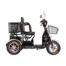Трицикл S2 V2 трансформер