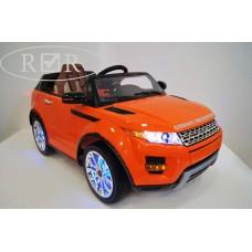 Range Rover A111AA VIP с дистанционным управлением. оранжевый