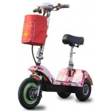 Трицикл El-Sport SF8 48V/10Ah(литиевая батарея)