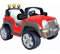 TCV Детский электромобиль TCV-335 THUNDERBIRD бежевый