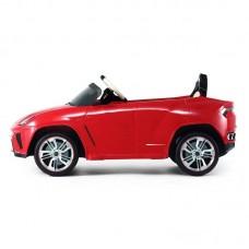 Rastar Детский электромобиль Lamborghini Urus 12V (Красный)