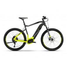 Электровелосипед Haibike (2018) SDURO Cross 9.0 men 500Wh 11s XT