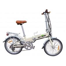 Электровелосипед Volt Age LITE