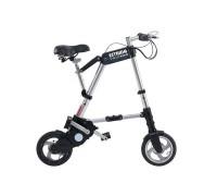 Электровелосипед VOLTECO ESTRIDA