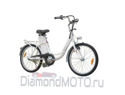 Электровелосипед Ecobahn 602