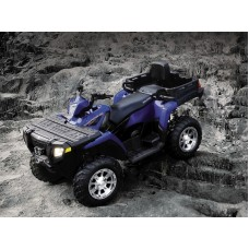 Квадроцикл Polaris Sportsman 500 H. O. Forest