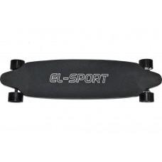 Электроскейт EL-Sport E8 (Два мотор-колеса 2x600W)
