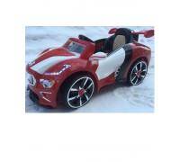Электромобиль RiverToys Maserati А222АА красный
