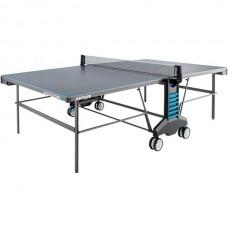 Теннисный стол для закрытых помещений, с сеткой Kettler INDOOR 4