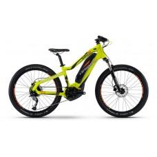 Электровелосипед haibike sduro hardfour 4.0 400wh 9-sp acera (2017)