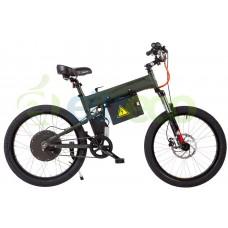 Eltreco Montague 2500W зеленый 26