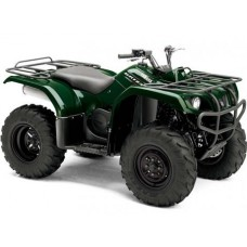 Квадроцикл Yamaha Grizzly 350
