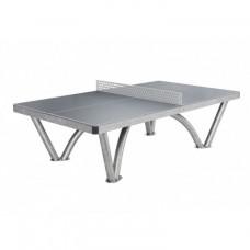 Теннисный стол всепогодный Cornilleau PARK серый