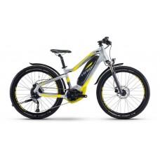 Электровелосипед Haibike SDURO HardFour Life Street 4.5