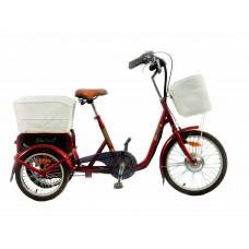 Электровелосипед Трицикл Eko-Bike Dacha(Fazenda) 250