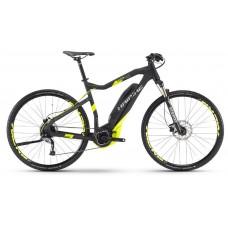 Электровелосипед haibike haibike sduro cross 4.0 men 400wh 9-sp acera 52см 2017 (2017)