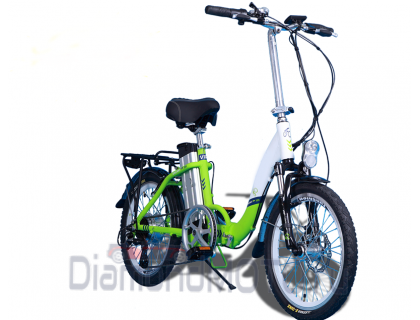 Электровелосипед Elbike Galant St. 2016