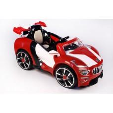 Maserati A222AA (кожа) с дистанционным управлением. Красный