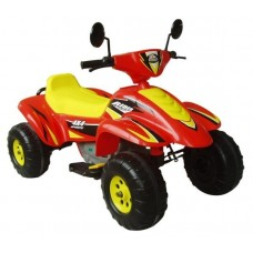 CHIEN TI Детский квадроцикл CT-558 BEACH RACER оранжевый