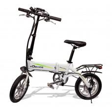 Электровелосипед xDevice xBicycle 14 (2019)