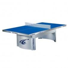 Теннисный стол всепогодный Cornilleau PRO 510 синий