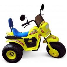 CHIEN TI Детский электромотоцикл CT-796 Super Harley белый