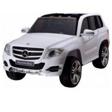 Mercedes-Benz GLK300 (ЛИЦЕНЗИОННАЯ МОДЕЛЬ) с дистанционным управлением белый