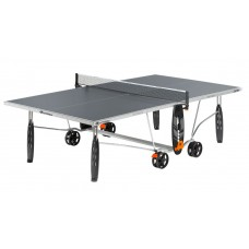 Теннисный стол Cornilleau X-TREM CROSSOVER серый
