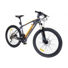 Электровелосипед M2S All Go