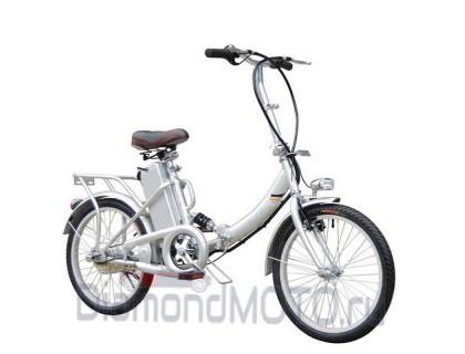 Электровелосипед Ecobahn 604 Li