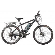 Велогибрид Kupper Unicorn Pro 500W
