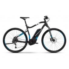 Электровелосипед Haibike (2018) SDURO Cross 5.0 men 500Wh 9s Alivio