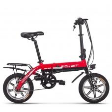 Электровелосипед Rich Bit TOP-618 250W 36V 10.4Ah
