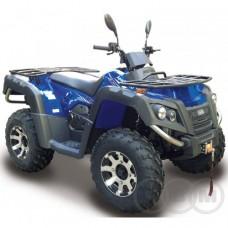 Квадроцикл Abm Apache 300 New
